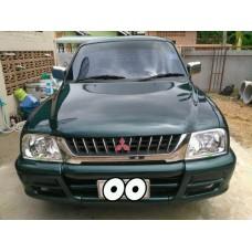 ขายรถยนต์กระบะมิตซูบิซิL200สตาดร้า2.8